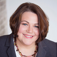 Christina Kauffman