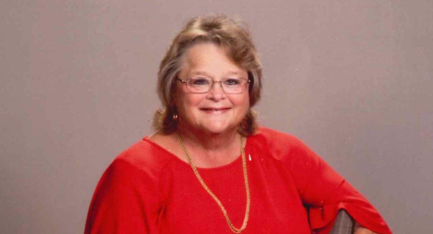 Cathy Behanna