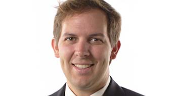 Tidelands Health neurosurgeon Dr. M. Daniel Eggart
