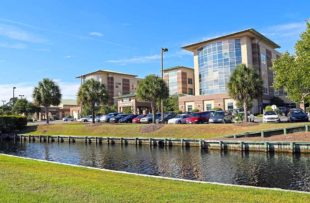 Tidelands Waccamaw Community Hospital