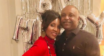 St. James Elementary School principal Felisa McDavid and her husband, Ray, were crushed when their son, Treylind, arrived stillborn.
