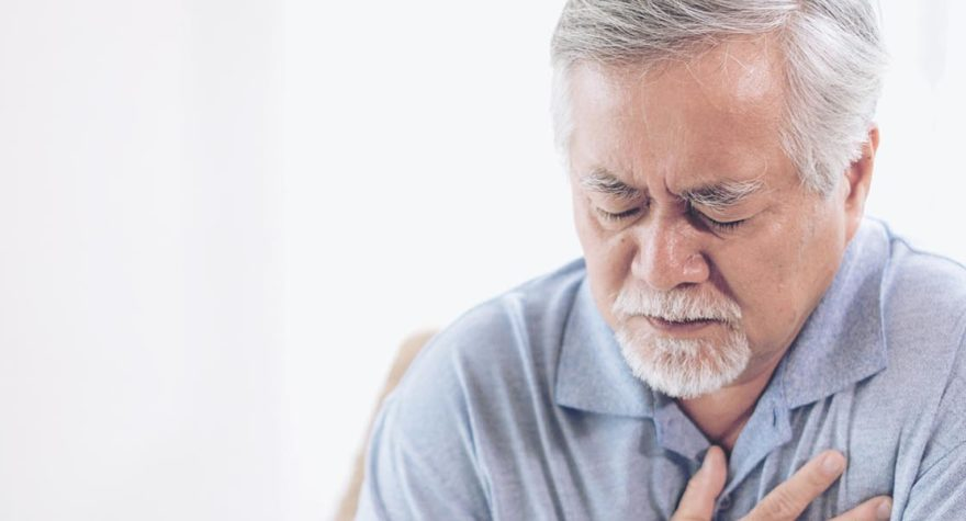 How the 'widowmaker' heart attack earned its name