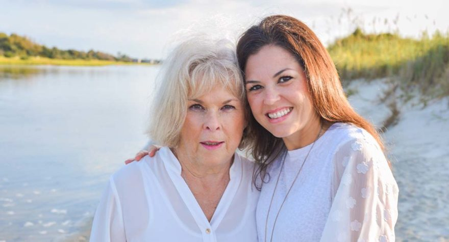 A Facebook fundraiser developed by Judy Kemp and her daughter, Heather Kemp Daminov, raised far more money than expected to treat the care team at Tidelands Waccamaw Community Hospital to meals at Chick-fil-A.