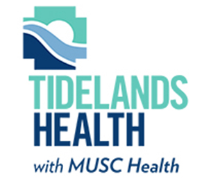 Tidelands Health logo