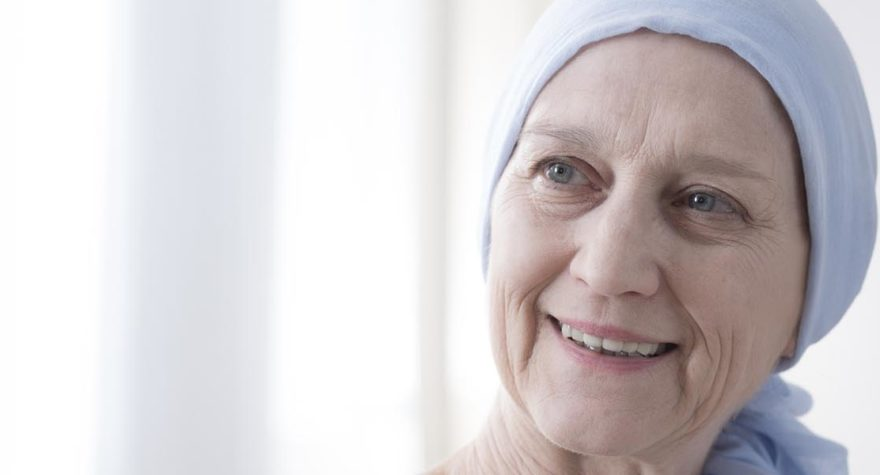 How physical therapy can help cancer patients