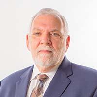 Dr. Ernie Gelb