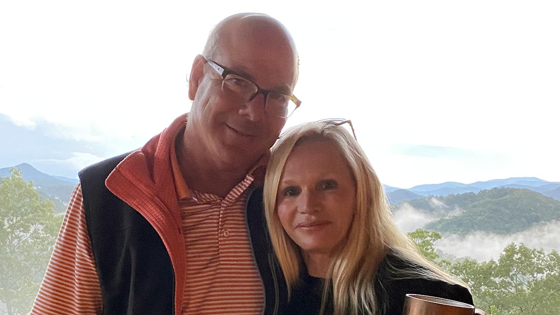 after overcoming a near-fatal COVID-19 infection, Murrells Inlet resident Buddy Hucks continued to struggle with lingering symptoms include a dry cough and brain fog.