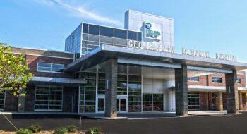 Tidelands Georgetown Memorial Hospital
